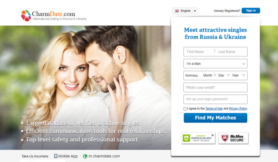 CharmDate Review: The Perfect Dating Site to Find Ideal Bride